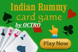 Indian Rummy (13 & 21 Cards) by Octro Apk Download - featured image