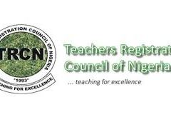 Download TRCN Past Questions and Answers PDF for Qualified Examination