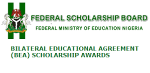 BEA Scholarship Past Questions