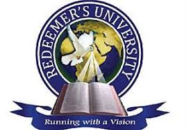 Redeemer's University Post UTME Registration Form 2021/2022 & Screening Date is out