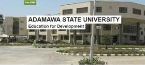 ADSU Post UTME Past Questions