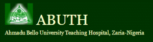 ABUTH School of Nursing Past Questions