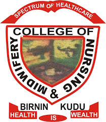Jigawa State College of Nursing and Midwifery Past Questions