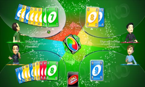 Download UNO Card Game For PC Free Full Version
