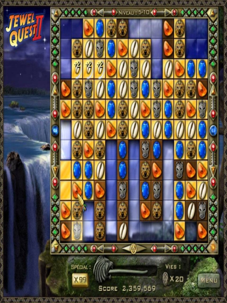 Download Jawel Quest 2 Highly Compressed