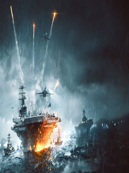 Download Naval Strike Game For PC