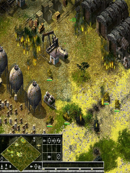 Download Sudden Strike 2 Game For PC