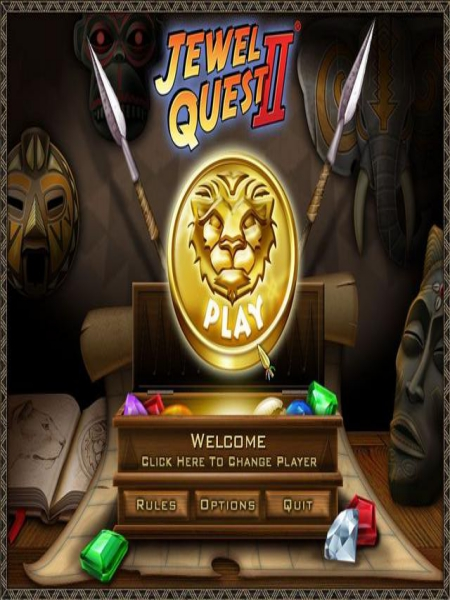 Jawel Quest 2 PC Game Free Download