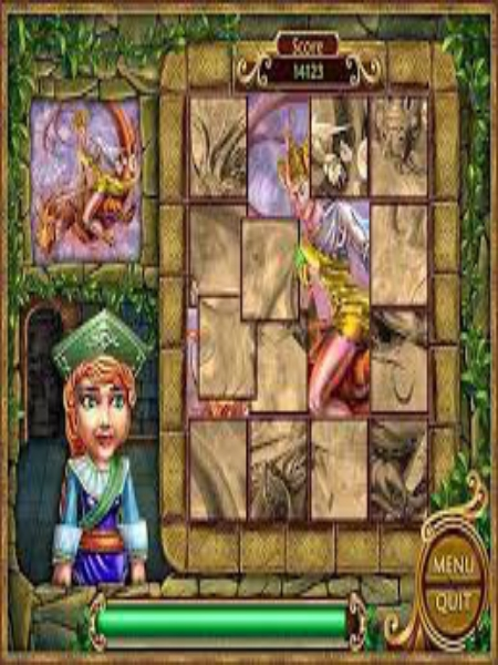 Tibet Quest PC Game Free Download