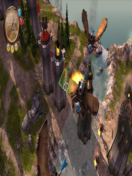 Download Defenders Of Ardania Game For PC
