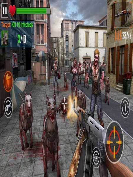 Zombie Shooter Free Download Full Version
