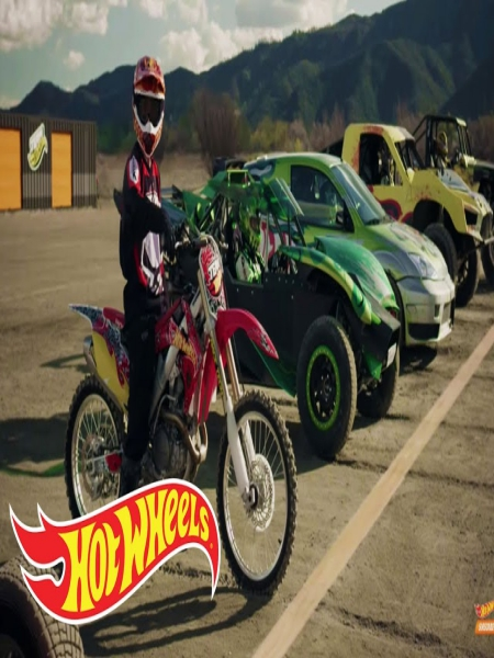 Hot Wheels Worlds Best Driver Free Download Full Version