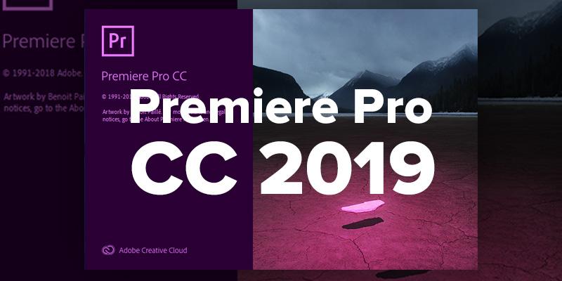 Image result for Adobe Premiere Pro CC 2019
