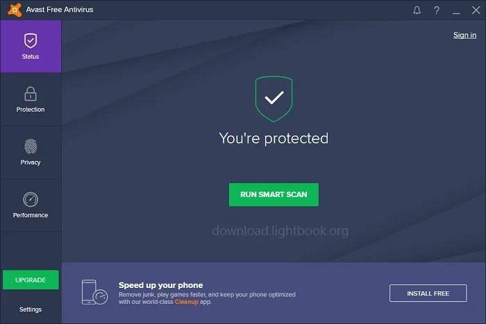 تحميل افاست انتي فيروس 2019 Avast Antivirus الاول عالميا مجانا
