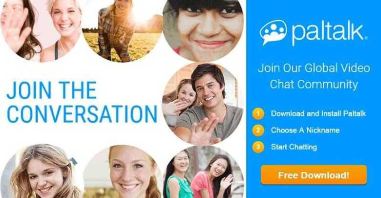 Photo of Download Paltalk Messenger 2019 Free Voice & Video Chat