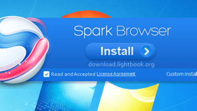 Download Baidu Spark Browser 2019 Latest Free Version