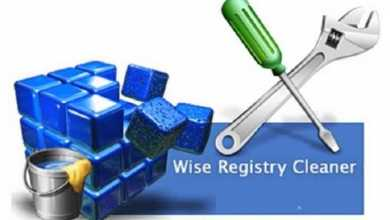 Photo of Télécharger Wise Registry Cleaner Gratuit 2019 pour Windows