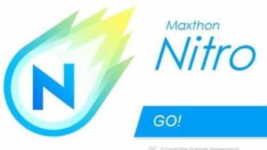 Photo of تحميل اسرع متصفح ماكس نيترو 2019 Maxthon Nitro Browser مجانا