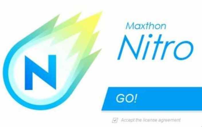 تحميل اسرع متصفح ماكس نيترو 2019 Maxthon Nitro Browser مجانا
