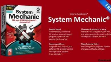 Download System Mechanic 2019 - Fix Errors in Your Computer