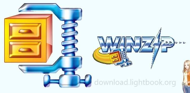 Download WinZip 2019 Compress all Files Latest Free Version