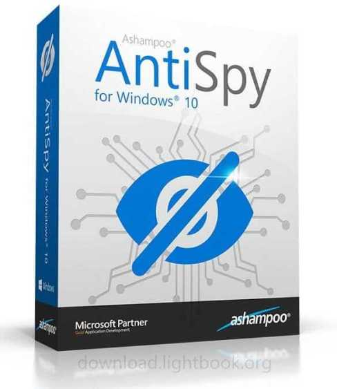 Télécharger Ashampoo AntiSpy for Windows 10 Gratuit