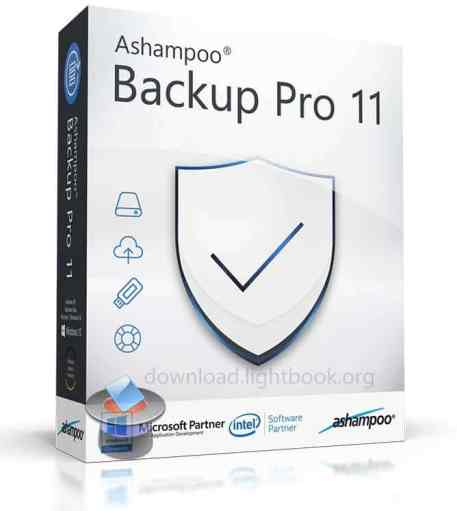 Download Ashampoo Backup Pro 11 Free for Windows PC