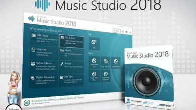 Download Ashampoo Music Studio 2018 Organize & Edit Music