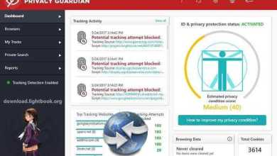 Télécharger iolo Privacy Guardian 2018 Protection Contre Les Spywares