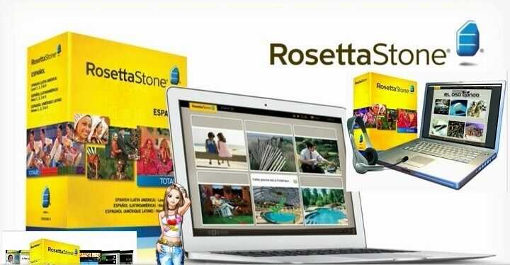 Download Rosetta Stone 2019 Learn Languages ​​on PC & Mobile