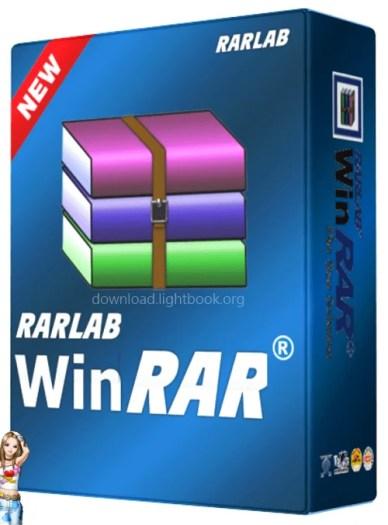 Télécharger WinRAR 2021 Pour Compresser Les Fichiers Gratuit