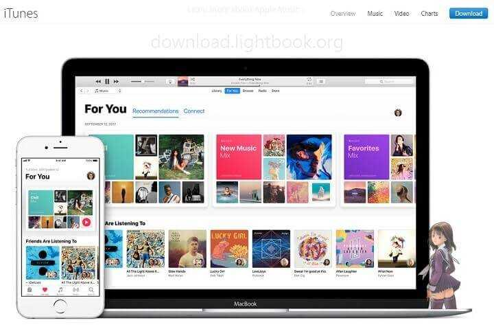 Download iTunes 2019 🥇 for Windows and Mac Latest Free