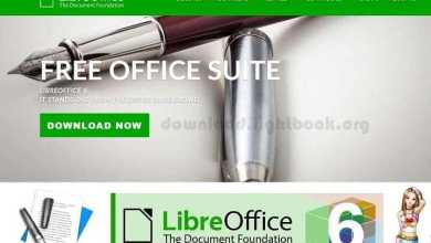 Download Apache LibreOffice 2018 Free Office Open Source Suite
