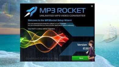 Download MP3 ROCKET 2019 Free Convert Video & Audio Formats