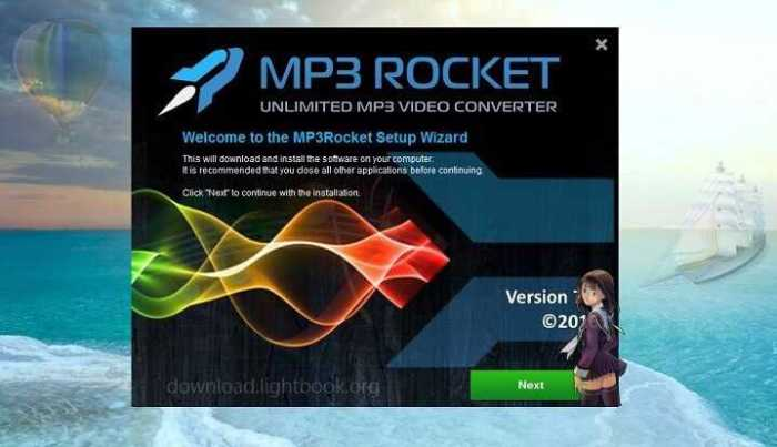 Download MP3 ROCKET 2019 🥇 Free Convert Video and Audio