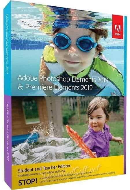 Descargar Adobe Premiere Elements 2019 Editor Video Gratis