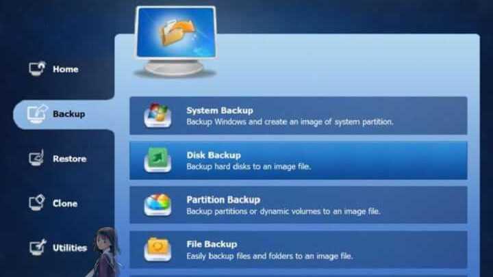 Photo of Télécharger AOMEI Backupper Standard – Sauvegarde Gratuit