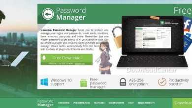 Photo of Télécharger Password Manager Protection des Mots de Passe