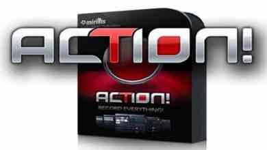 Photo of Descargar Mirillis Action! Grabador de Pantalla HD Vídeo