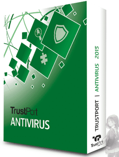 تحميل برنامج TrustPort Antivirus Sphereحماية كاملة لأجهزتك
