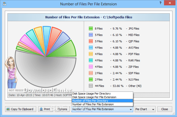 Download DiskBoss Manage and Analyze Hard Drives for PC