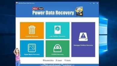 Photo of Descargar MiniTool Power Data Recovery Gratis para Windows