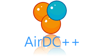 Download AirDC++ Share and Download Files for Free