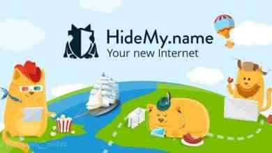 Photo of Descargar HideMy.name VPN Desbloquear Sitios Web Gratis