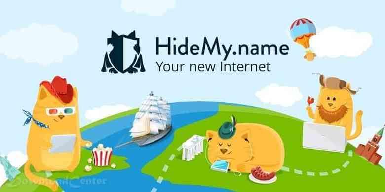 Photo of تحميلHideMy.name VPN فك حجب المواقع وإخفاء هويتك