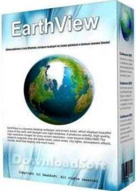 Descargar EarthView Free Desktop Fondo y Screensaver