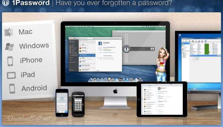 Download 1Password Master Password Which Only You Know