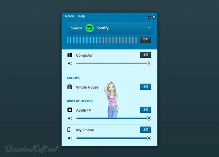 Airfoil - Escuchar