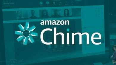 Download Amazon Chime Free Chat & Meet With AWS Security