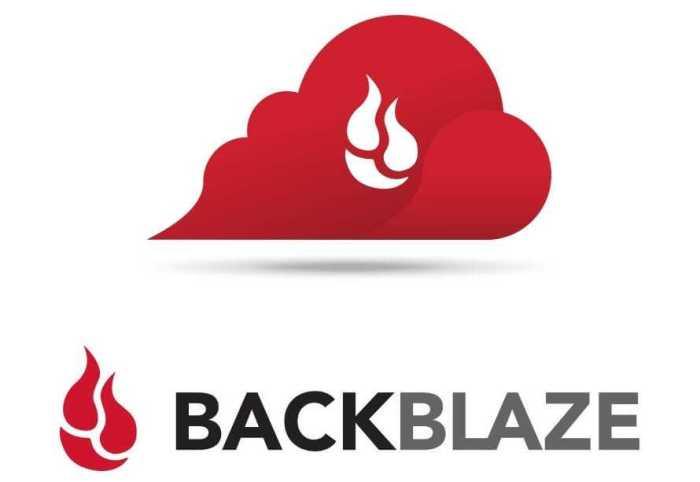 Descargar Backblaze - Backup Cantidad Ilimitada